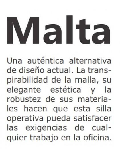 Sillón Malta